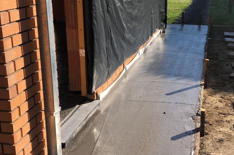 Gepolierde garagevloer 3