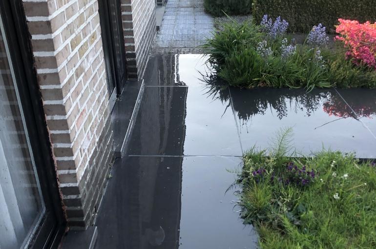 Renoveren van oude betonvloer 3